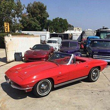 1964 Chevrolet Corvette for sale 100787984