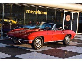 1964 Chevrolet Corvette for sale 100845258