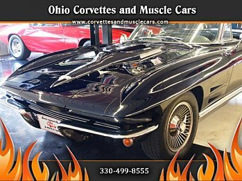 1964 Chevrolet Corvette for sale 100020718