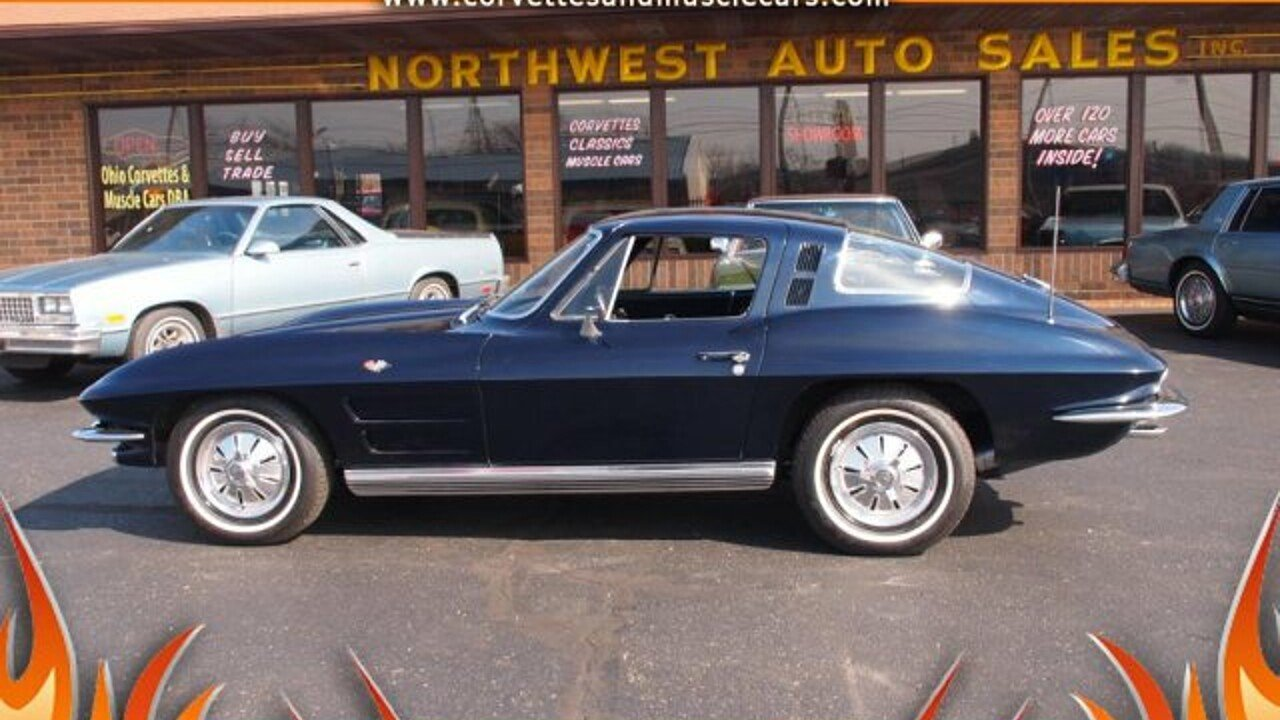 1964 Chevrolet Corvette for sale 100020763