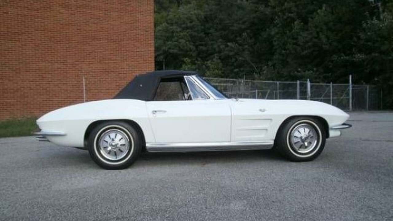 Corvette 1964 chevrolet corvette : 1964 Chevrolet Corvette for sale near Cadillac, Michigan 49601 ...
