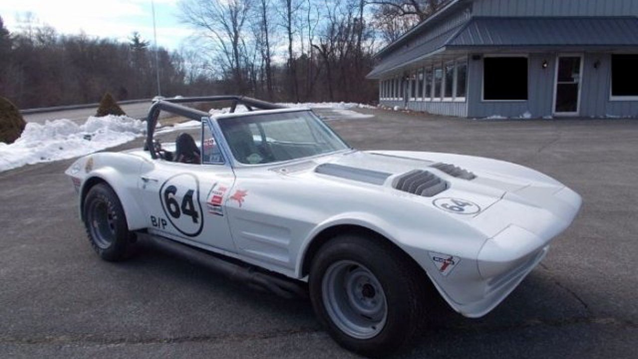 1964 Chevrolet Corvette for sale 100908177