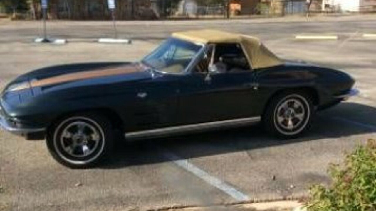 1964 Chevrolet Corvette for sale 100926541