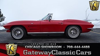 1964 Chevrolet Corvette for sale 100963482