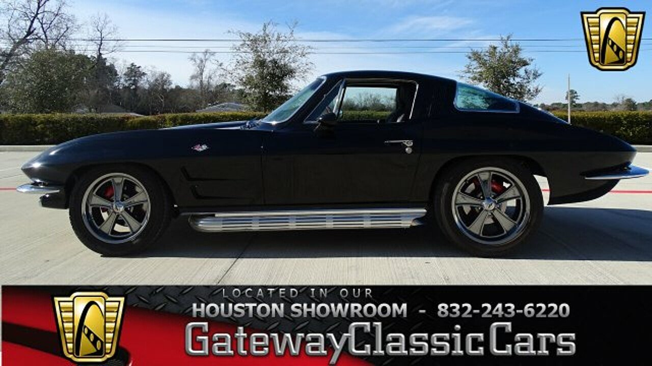 1964 Chevrolet Corvette for sale 100966334