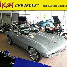 1964 Chevrolet Corvette for sale 100019927