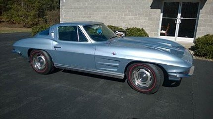 1964 Chevrolet Corvette for sale 100825815