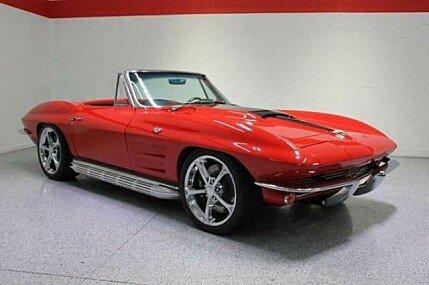 1964 Chevrolet Corvette for sale 100825939