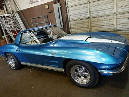 1964 Chevrolet Corvette for sale 100856878