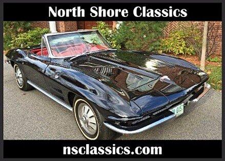1964 Chevrolet Corvette for sale 100860402