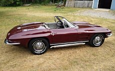 1964 Chevrolet Corvette for sale 100884232
