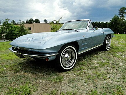 1964 Chevrolet Corvette for sale 100884411