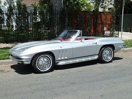 1964 Chevrolet Corvette for sale 100885662