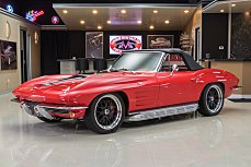 1964 Chevrolet Corvette for sale 100893673