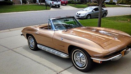1964 Chevrolet Corvette for sale 100904276
