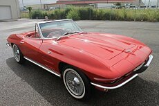 1964 Chevrolet Corvette for sale 100923450