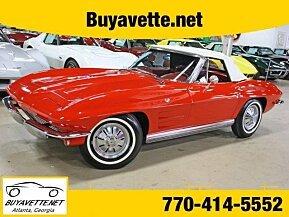 1964 Chevrolet Corvette for sale 100947537