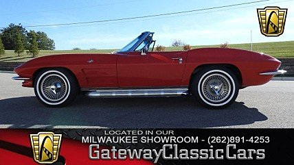 1964 Chevrolet Corvette for sale 100964221