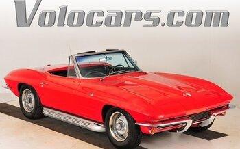 1964 Chevrolet Corvette for sale 100976426