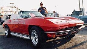 1964 Chevrolet Corvette for sale 100981935