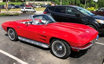 1964 Chevrolet Corvette Convertible for sale 100996917
