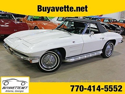 1964 Chevrolet Corvette for sale 101003607