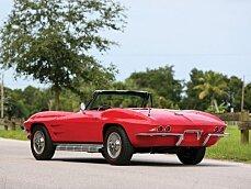 1964 Chevrolet Corvette for sale 101005820