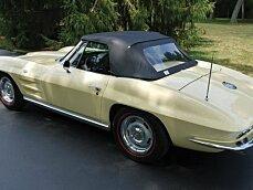 1964 Chevrolet Corvette for sale 101017821