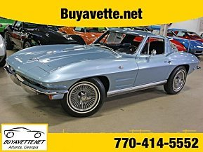 1964 Chevrolet Corvette for sale 101046803