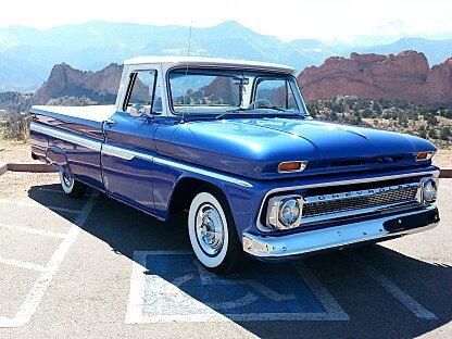 1964 Chevrolet Custom for sale 100761346