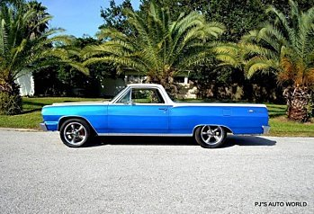 1964 Chevrolet El Camino for sale 100927676