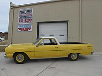 1964 Chevrolet El Camino for sale 100929336