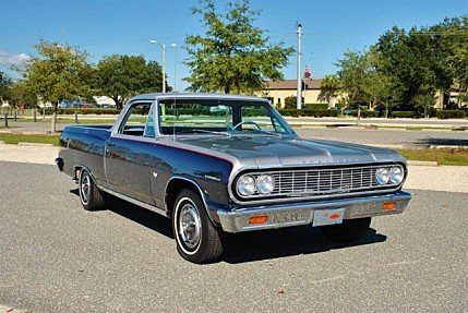 1964 Chevrolet El Camino for sale 100843091