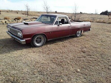 1964 Chevrolet El Camino for sale 100867445