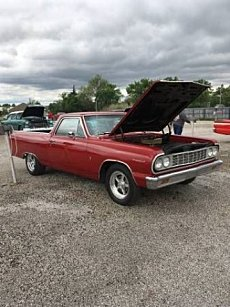 1964 Chevrolet El Camino for sale 100868041