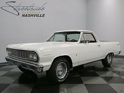 1964 Chevrolet El Camino for sale 100875311