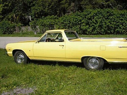 1964 Chevrolet El Camino for sale 100891841