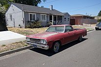 1964 Chevrolet El Camino V8 for sale 100970735