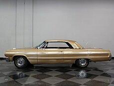 1964 Chevrolet Impala for sale 100734087