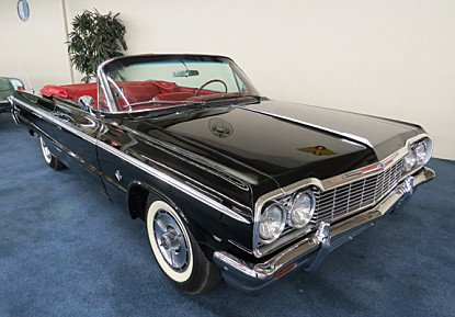 1964 Chevrolet Impala for sale 100743703