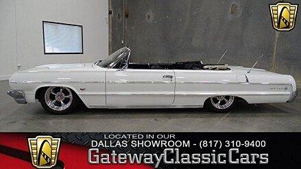 1964 Chevrolet Impala for sale 100769888