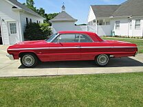 1964 Chevrolet Impala SS for sale 100771087