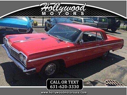 1964 Chevrolet Impala for sale 100781750