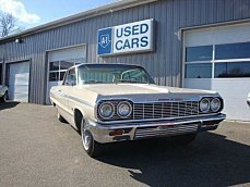 1964 Chevrolet Impala for sale 100788413