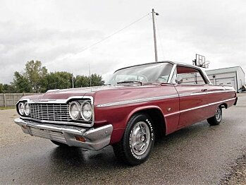 1964 Chevrolet Impala for sale 100798330