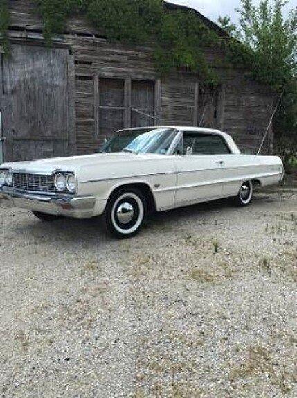 1964 Chevrolet Impala for sale 100800992