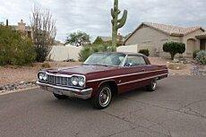 1964 Chevrolet Impala for sale 100801069