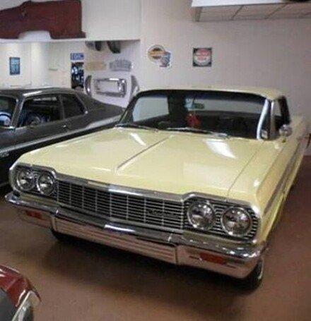 1964 Chevrolet Impala for sale 100802041