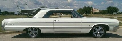 1964 Chevrolet Impala for sale 100802711