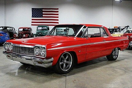 1964 Chevrolet Impala for sale 100820790